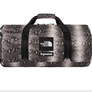 シュプリーム(Supreme)のSupreme NorthFace Duffle Bag シュプリーム(ボストンバッグ)