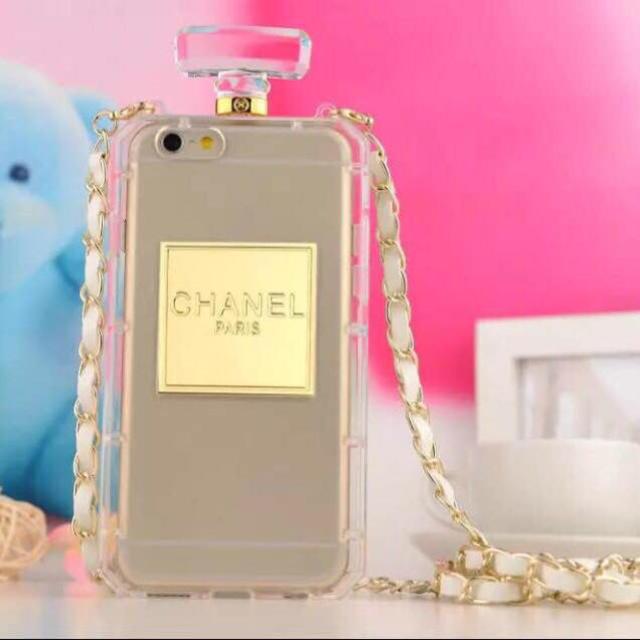 不二家 iPhone8 ケース 革製 | 香水ボトルデザイン iPhoneケースの通販 by miomio's shop|ラクマ