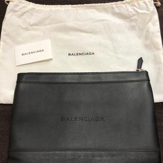 バレンシアガ(Balenciaga)のBALENCIAGA クラッチバック(セカンドバッグ/クラッチバッグ)