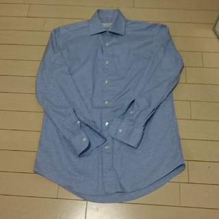 エルメネジルドゼニア(Ermenegildo Zegna)のエルメネジルドゼニアドレスシャツ(シャツ)