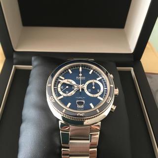 ラドー(RADO)のRADO ダイアスター ダイバークロノグラフ(腕時計(アナログ))