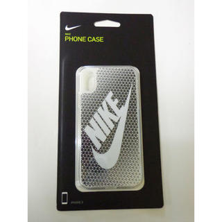 ナイキ(NIKE)の新品 iPhonex ケース(iPhoneケース)