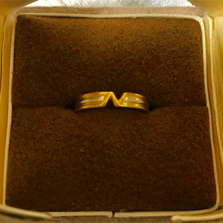 ニナリッチ(NINA RICCI)のニナリッチ 指輪(リング(指輪))