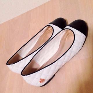 レディー(Rady)のフラットシューズ(お取り置き商品)(ローファー/革靴)