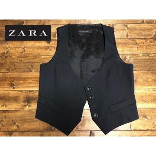 ザラ(ZARA)のZARA ベーシックベスト(ベスト/ジレ)