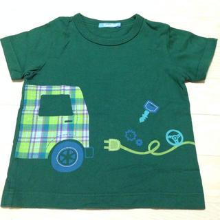 ファミリア(familiar)のファミリア 半袖Tシャツ(Tシャツ(半袖/袖なし))