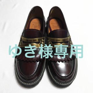 """アナスイ(ANNA SUI)のANNA SUI ローファー ♡""""(ローファー/革靴)"""