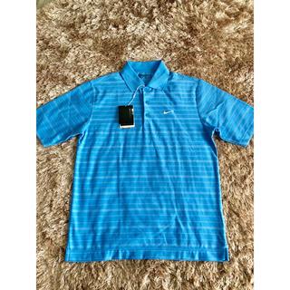 ナイキ(NIKE)の新品未使用 ナイキ ゴルフ ポロシャツ メンズ NIKE GOLF サイズ S(ウエア)