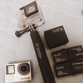 ゴープロ(GoPro)のゴープロお買い得セット(コンパクトデジタルカメラ)