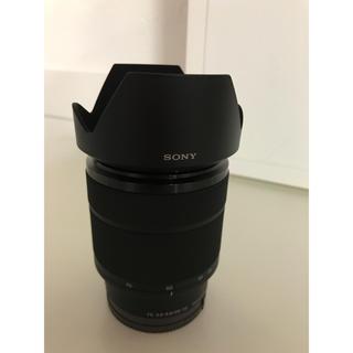 ソニー(SONY)のOby様専用ソニー FE 2870mm F3.5 5.6 sel2870 (レンズ(ズーム))