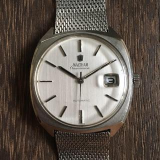 ウォルサム(Waltham)の・ウォルサム アメリカーナ(腕時計(アナログ))