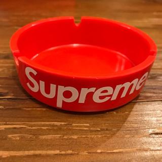 シュプリーム(Supreme)の早い者勝ち Supreme Ashtray 灰皿 激レア (灰皿)