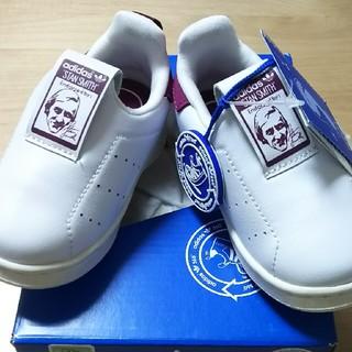 アディダス(adidas)のスタンスミス キッズ12㎝(スニーカー)