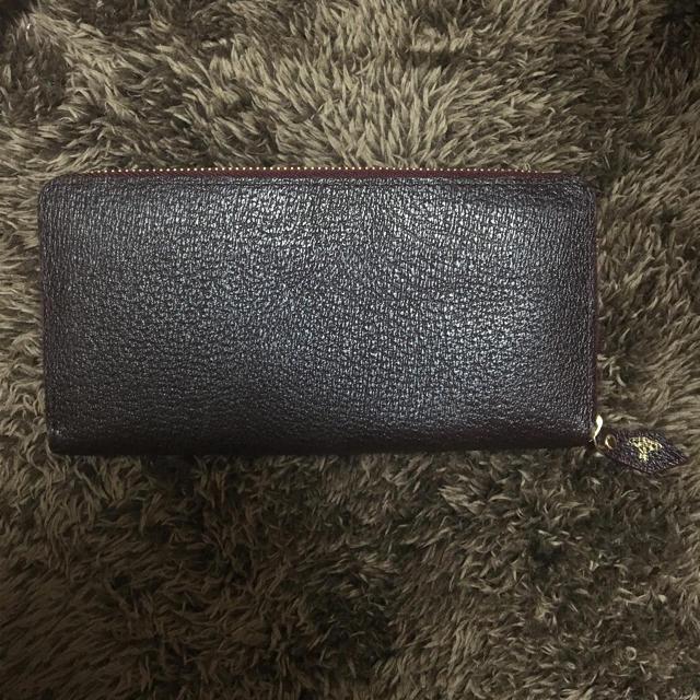 Vivienne Westwood(ヴィヴィアンウエストウッド)のvivienne westwood 財布 24,840円 → 9,000円 レディースのファッション小物(財布)の商品写真
