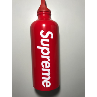 シュプリーム(Supreme)のsupreme 18ss bottle(容器)