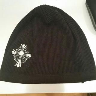 クロムハーツ(Chrome Hearts)のクロムハーツ帽子(ニット帽/ビーニー)