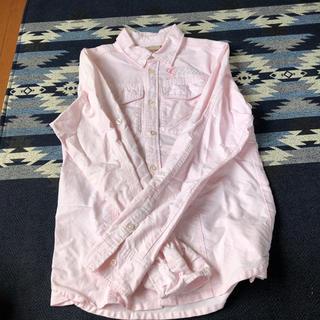 ガッチャ(GOTCHA)の長袖シャツ(シャツ)