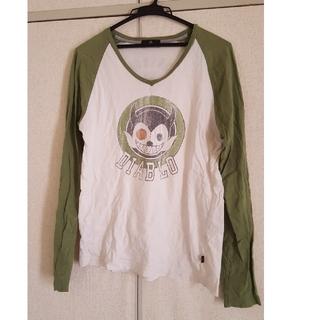 291295  長袖Tシャツ