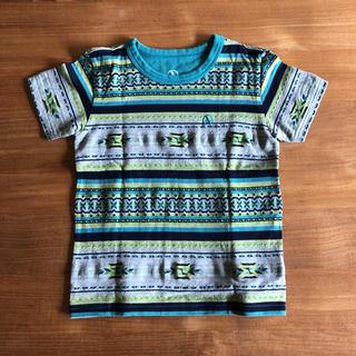 エーグル(AIGLE)のAIGLE Tシャツ 110 新品同様(Tシャツ/カットソー)