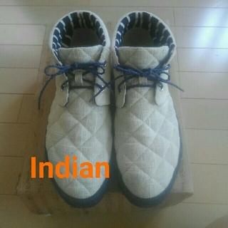 インディアン(Indian)のIndian スニーカー26(スニーカー)