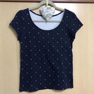 ドゥファミリー(DO!FAMILY)のドゥファミリー イカリ デザイン Tシャツ (Tシャツ(半袖/袖なし))