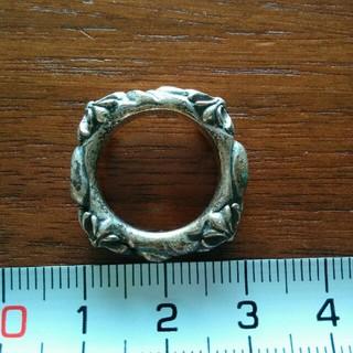 クロムハーツ(Chrome Hearts)のシルバーリング(リング(指輪))