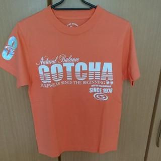 ガッチャ(GOTCHA)の新品未使用 GOTCHA Tシャツ(Tシャツ(半袖/袖なし))