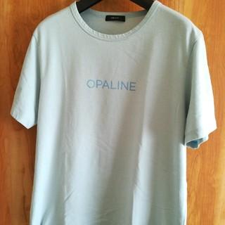 コムサイズム(COMME CA ISM)のコムサ(Tシャツ/カットソー(半袖/袖なし))