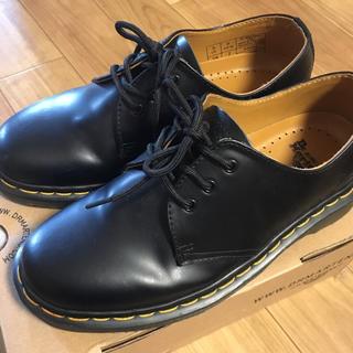 ドクターマーチン(Dr.Martens)の美品 ドクターマーチン 23.5センチ(ブーツ)