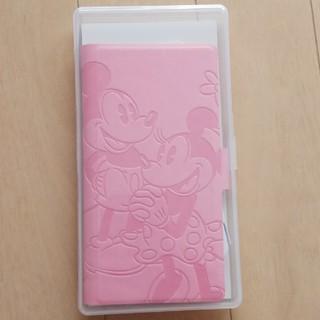 ディズニー(Disney)のスマホケースディズニースタイル特典(モバイルケース/カバー)