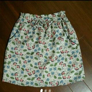 オペーク(OPAQUE)のOPAQUE☆スカート(ひざ丈スカート)