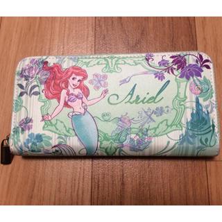 ディズニー(Disney)のアリエル長財布(財布)