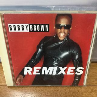 送料込★BOBBY BROWN REMIXES★new jack swing