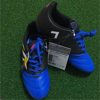 アディダス(adidas)の♡アディダス ジュニア サッカースパイク(シューズ)