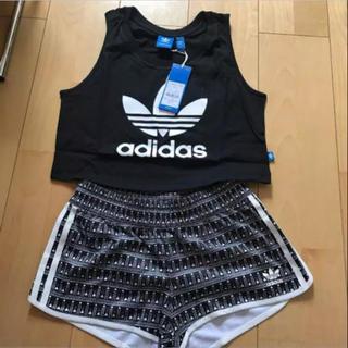 adidas - ★新品★アディダス★レディース★セットアップ★OT