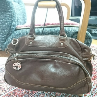 シシロッシ(Sissi Rossi)のシシロッシ イタリア製 ボストンバッグ(トートバッグ)
