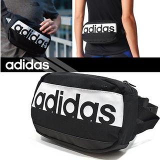 アディダス(adidas)のadidas  ウエストポーチ  ボディバッグ(ウエストポーチ)