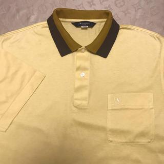 アクアスキュータム(AQUA SCUTUM)のAquascutum ♡ 半袖ポロシャツ(ポロシャツ)