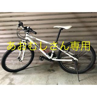 ジオス(GIOS)のジオス子供用マウンテンバイク(自転車本体)