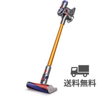 ダイソン(Dyson)の【新品】ダイソン V8  Fluffy コードレス 掃除機   SV10FF(掃除機)