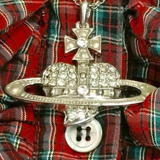 ヴィヴィアンウエストウッド(Vivienne Westwood)の桜餅様用セット☆ハート バスレリーフ MILKシャツ(ネックレス)