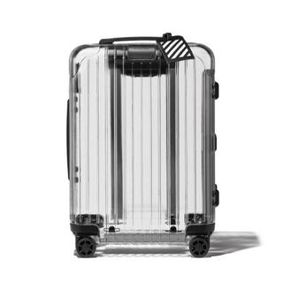 リモワ(RIMOWA)のRimowa off-white(トラベルバッグ/スーツケース)