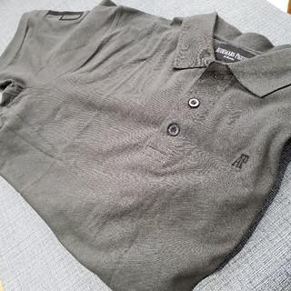 オーデマピゲ(AUDEMARS PIGUET)のオーデマピゲ ポロシャツ 黒 XLサイズ(ポロシャツ)