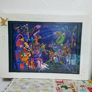 ディズニー(Disney)のディズニー エレクトリカルパレード パズル 2000ピース (キャラクターグッズ)