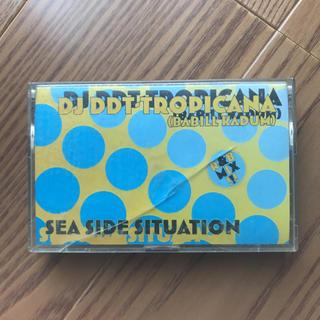 Dj DDT-TROPICANA  Sea Side Situation(R&B/ソウル)