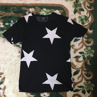 ザラ(ZARA)のZARA Tシャツ S 美品(Tシャツ/カットソー(半袖/袖なし))
