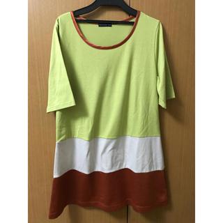 アトリエシックス(ATELIER SIX)のTシャツ(Tシャツ(半袖/袖なし))