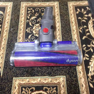 ダイソン(Dyson)のダイソン クリーナーヘッド ジャンク(掃除機)