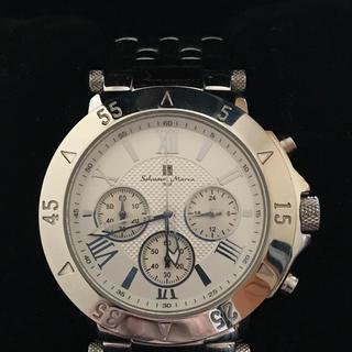 サルバトーレマーラ(Salvatore Marra)のサルバトーレマーラ腕時計メンズ(腕時計(アナログ))