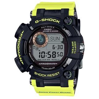 ジーショック(G-SHOCK)のGWF-D1000JCG-9JR  海上保安制度創設70周年コラボ限定モデル (腕時計(デジタル))